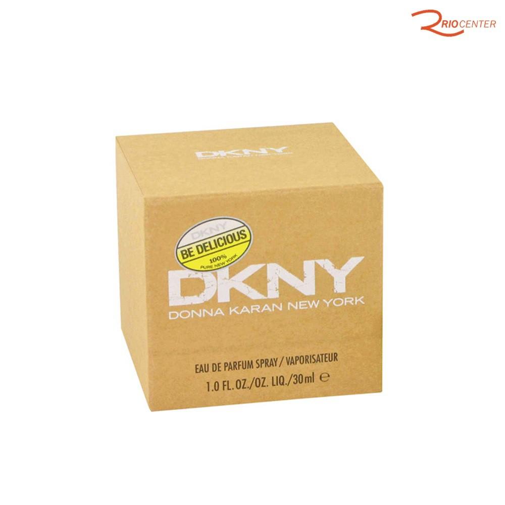 Eau de Parfum Spray Importado DKNY Be Delicious - 30ml