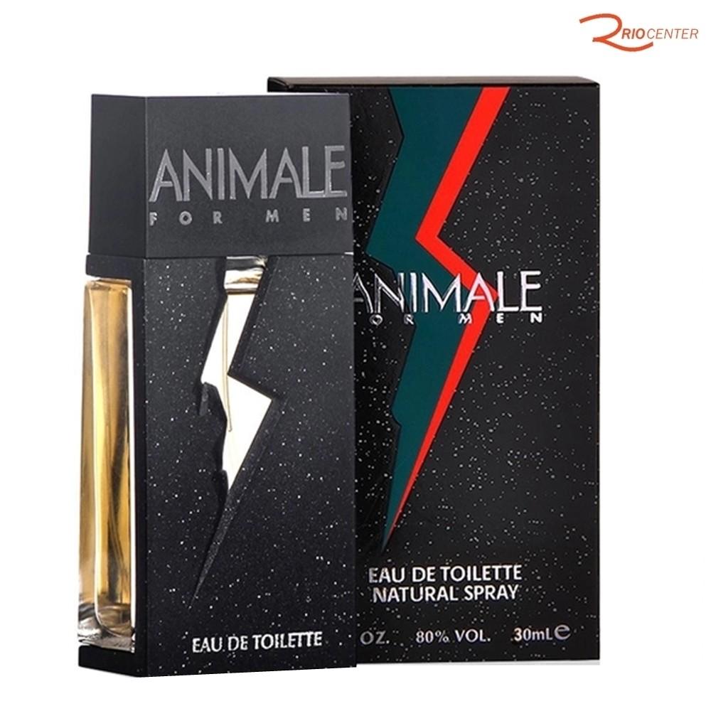 Eau de Toilette Importado Animale For Men Animale - 30ml