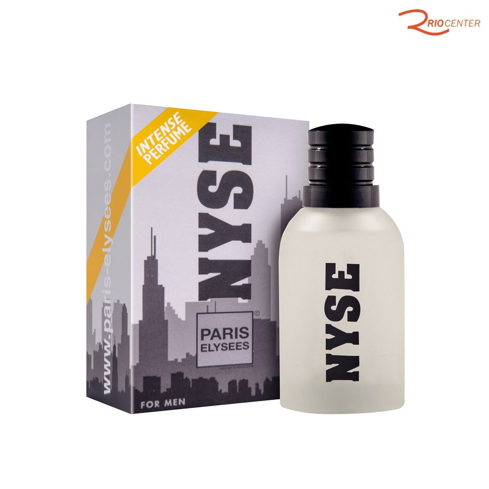 Eau de Toilette Importado Elysees NYSE For Men - 100ml