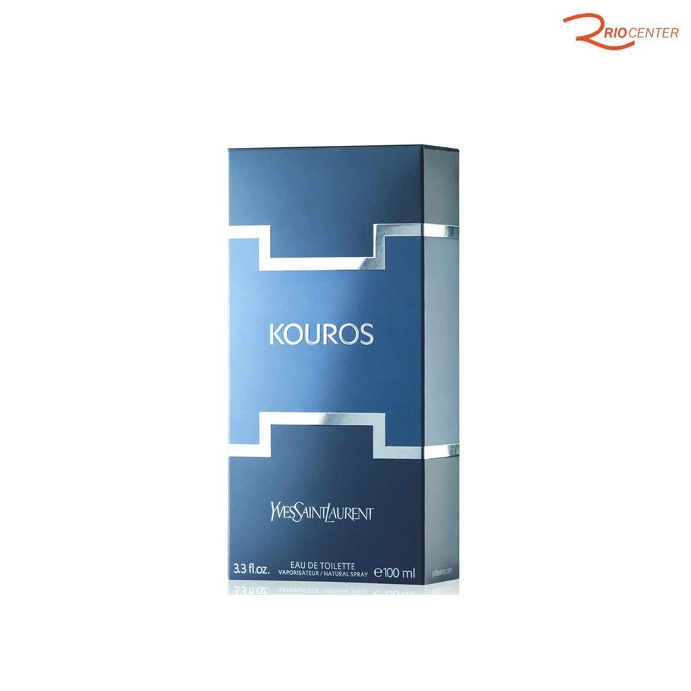 Eau de Toilette Importado Kouros YSL - 100ml