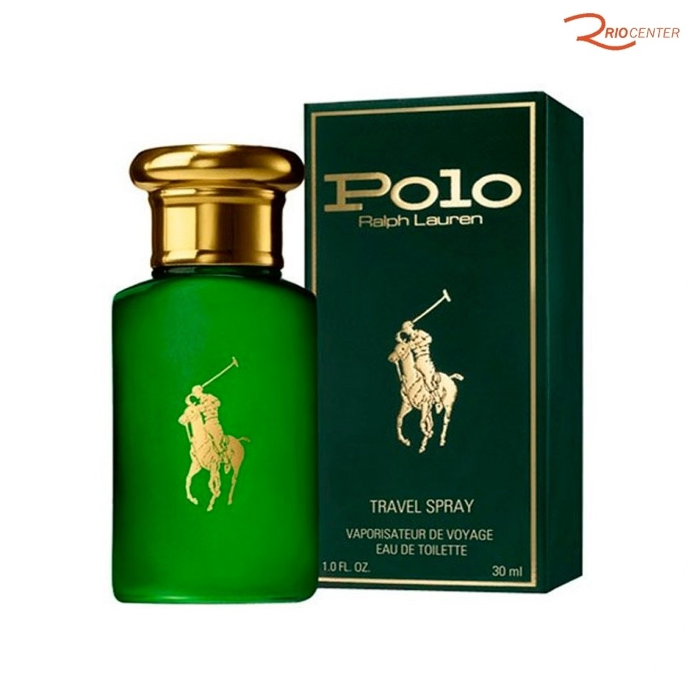 Eau De Toilette Importado Polo R. Lauren - 30ml