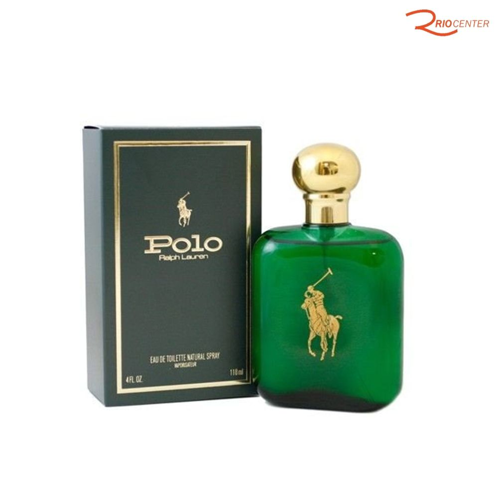 Eau De Toilette Importado Polo R. Lauren - 118ml