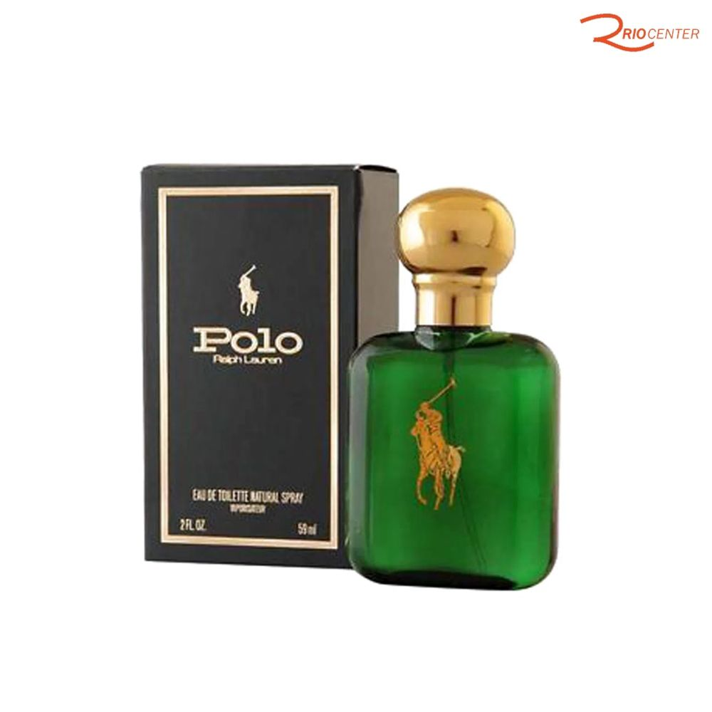 Eau De Toilette Importado Polo R. Lauren - 59ml