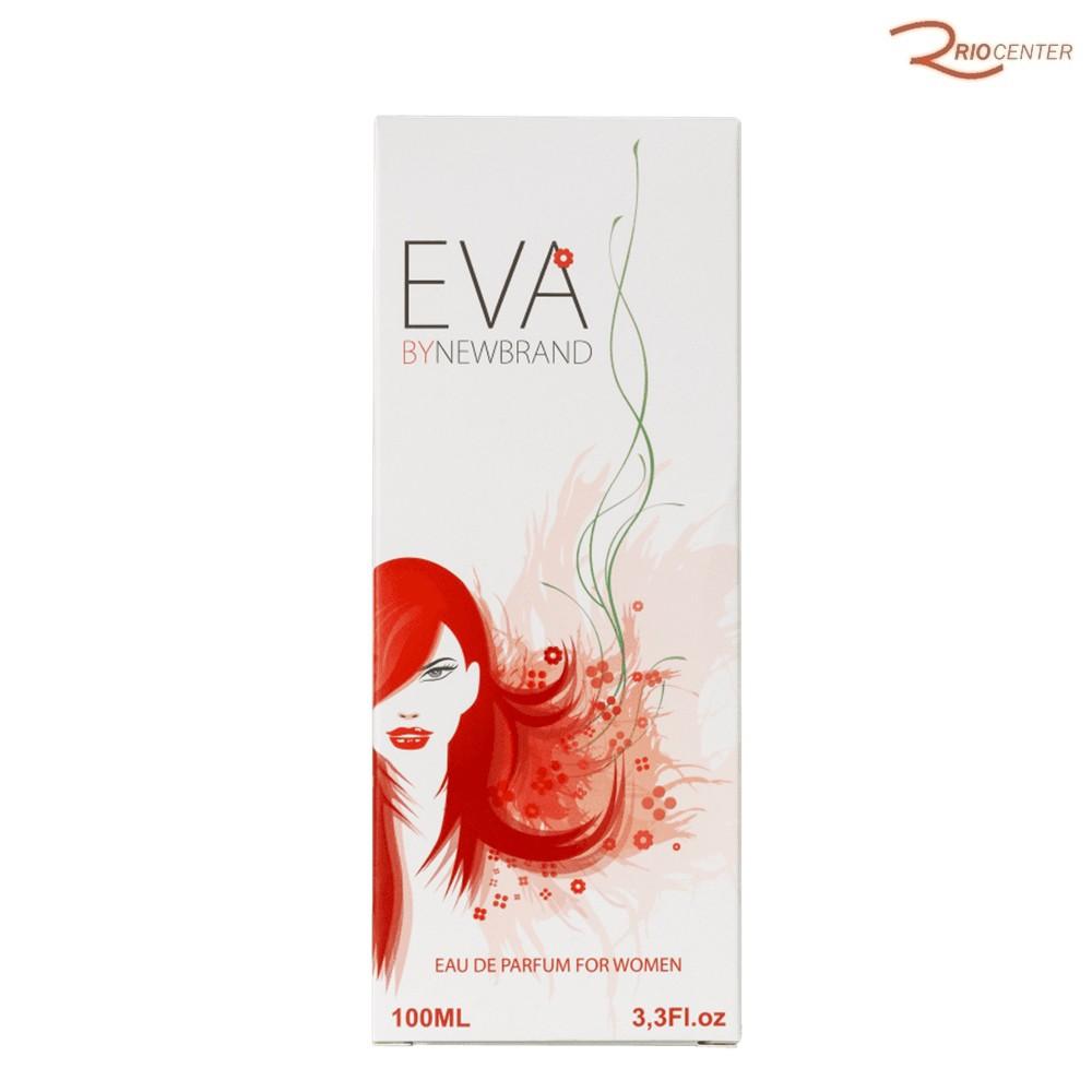 Eva for Women New Brand Eau de Parfum Perfume 100ml