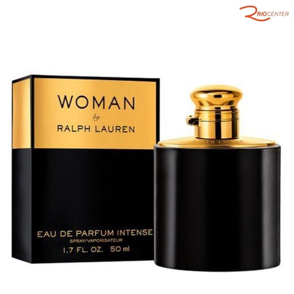 Intense Woman By Ralph Lauren Eau de Parfum - 50ml