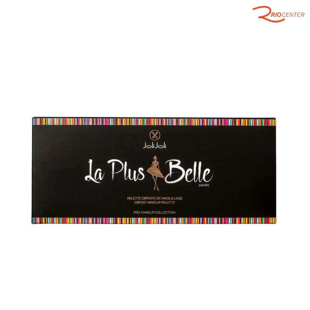 Kit Maquiagem Joli Joli La Plus Belle - 185g