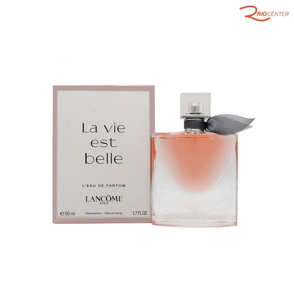 L'eau De Toilette Importado Lancôme La Vie Est Belle - 50ml