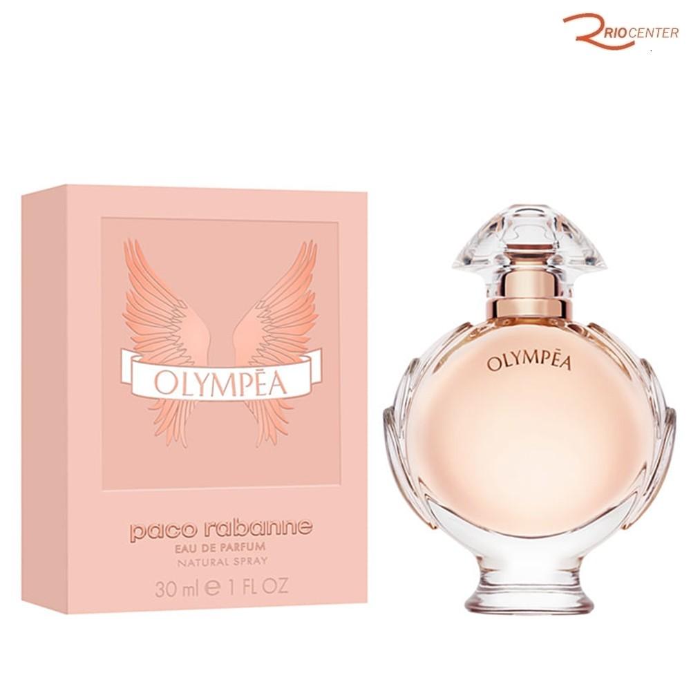 Olympéa Paco Rabanne Eau de Parfum - 30ml