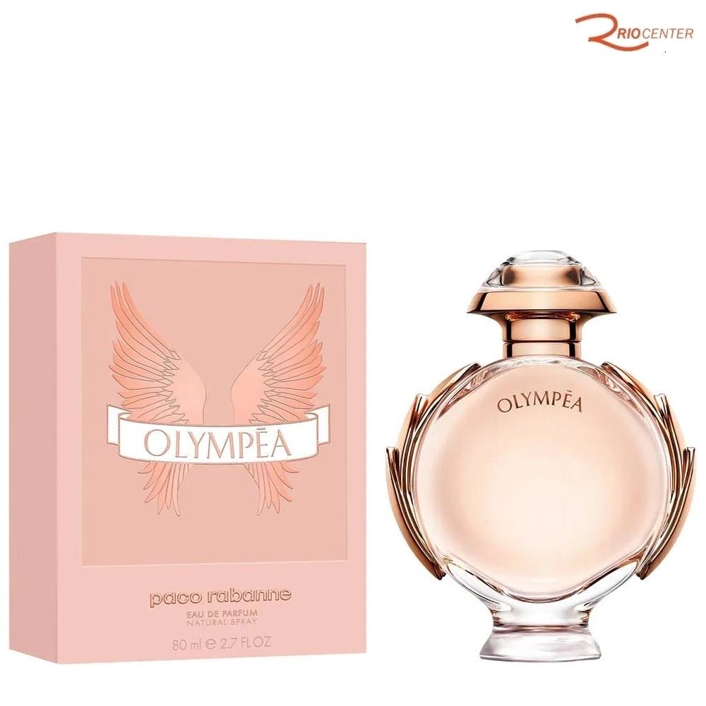 Olympéa Paco Rabanne Eau de Parfum - 80ml