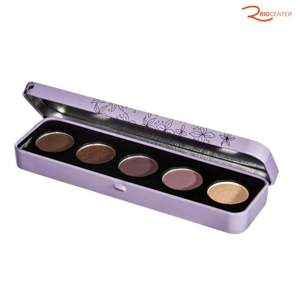 Paleta de Sombra Vult Beleza 5g