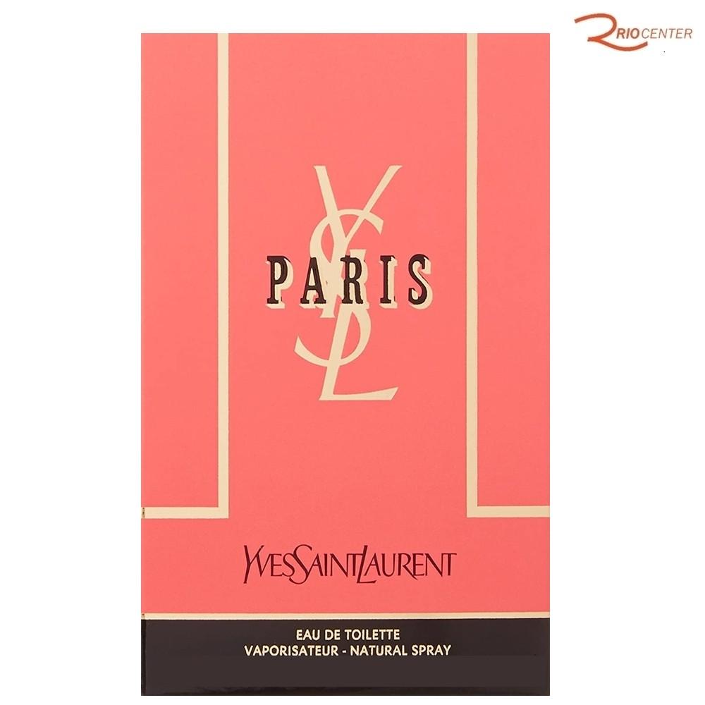 Paris Yves Saint Laurent Eau de Toilette - 50ml