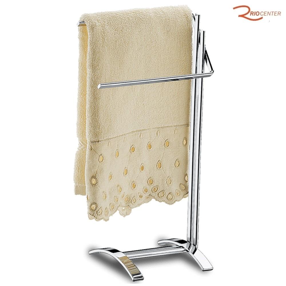 Porta Toalhas Brinox para Bancada Towel Rack Oggi 17X32cm