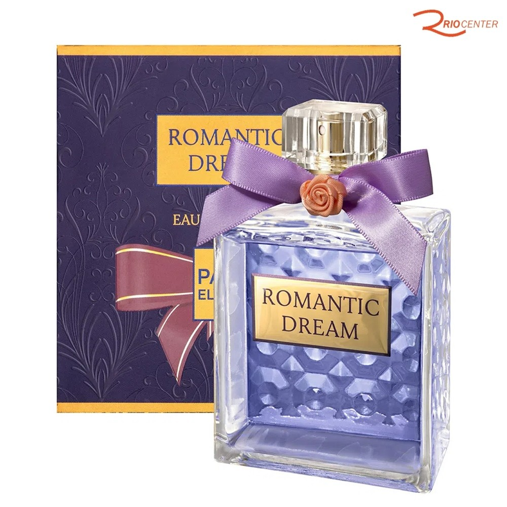 Romantic Dream Paris Elysees Eau de Toilette - 100ml