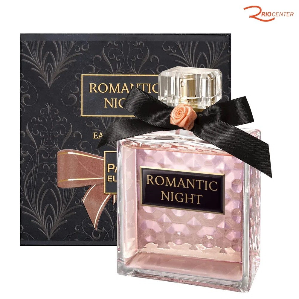 Romantic Night Paris Elysees Eau de Toilette - 100ml