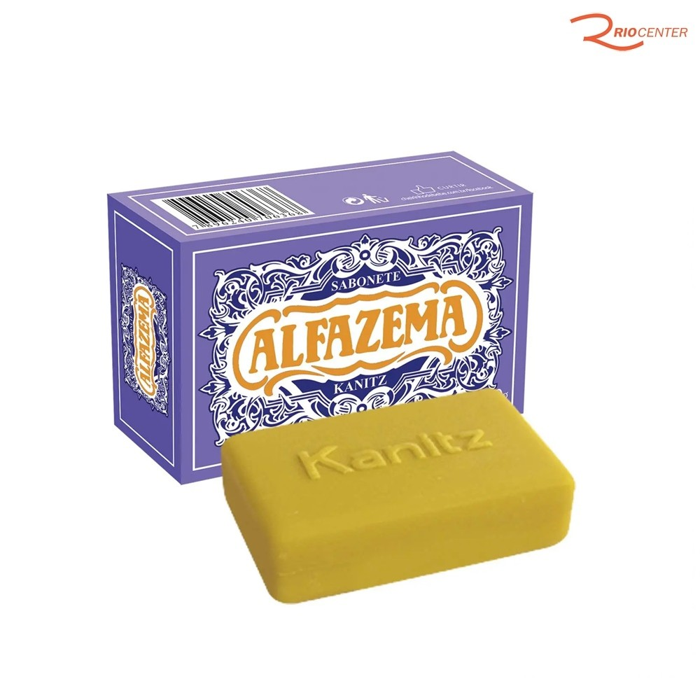 Sabonete Alfazema Kanitz 100g
