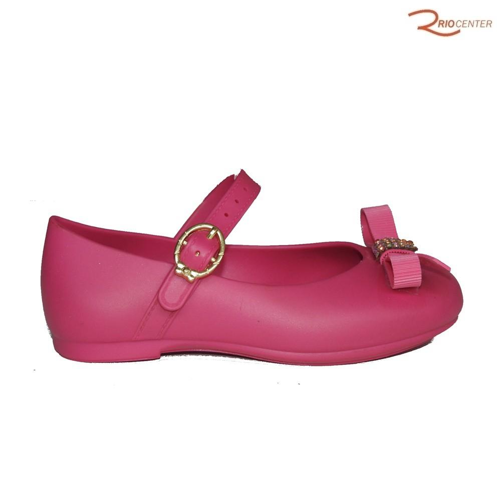 Sapatilha World Colors Angel Baby Pink
