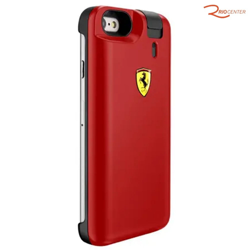 Scuderia Ferrari Red Capa Para iPhone Eau de Toilette - 25ml