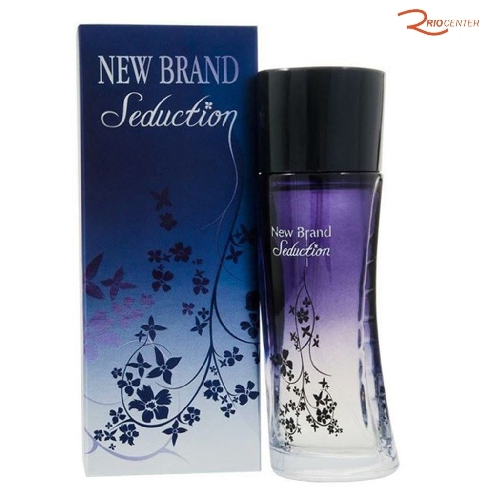 Seduction New Brand Eau de Parfum - 100ml