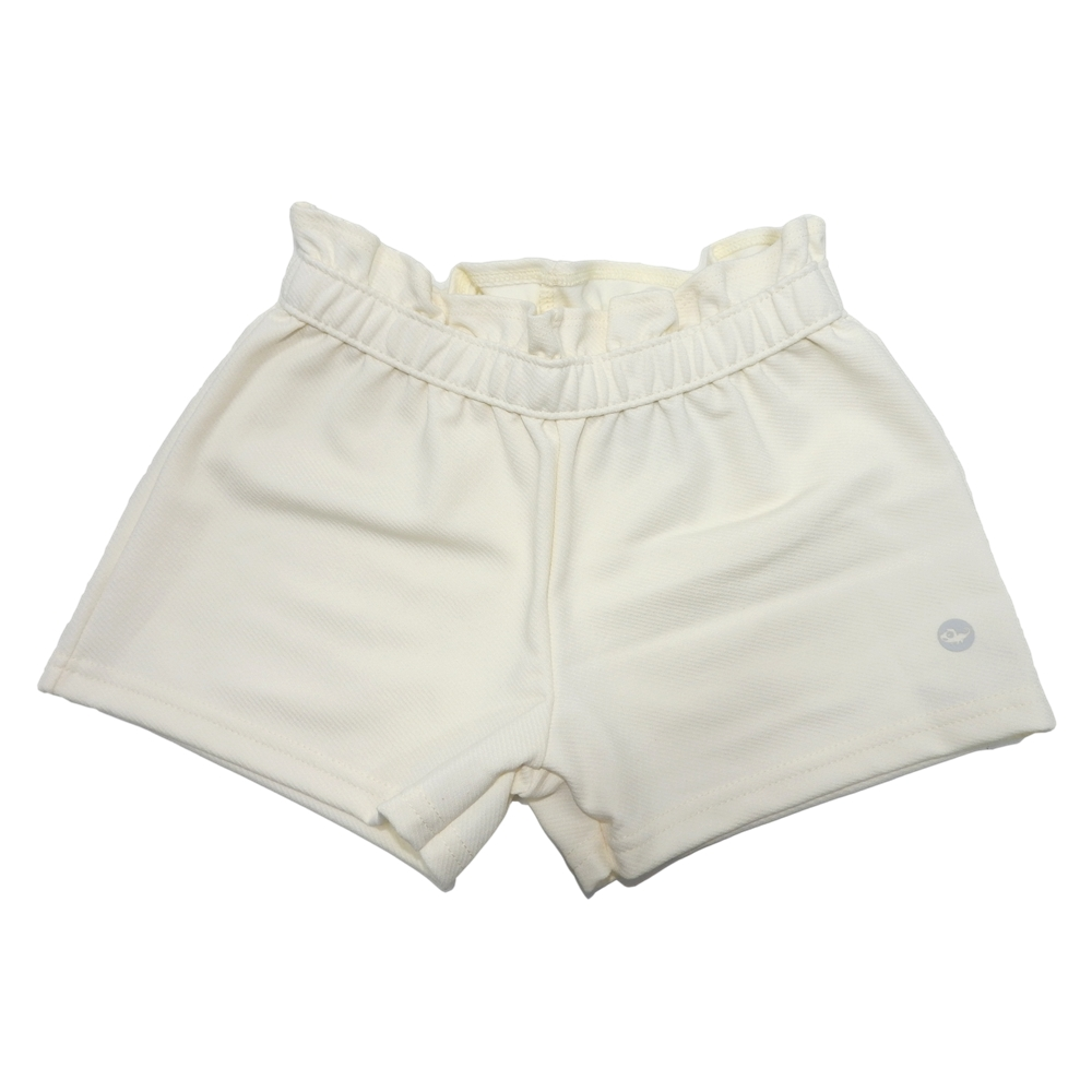 Short Sarjado Marisol Off-white