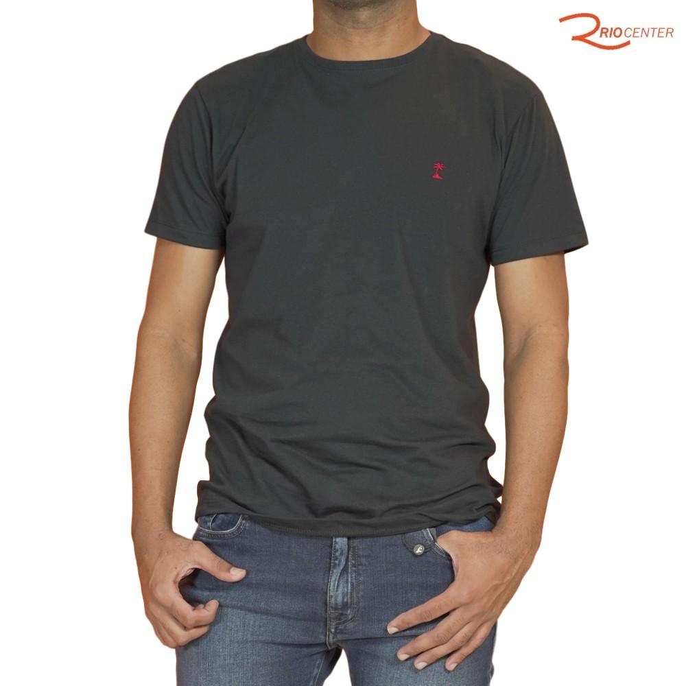 T-Shirt AD Lisa Preto