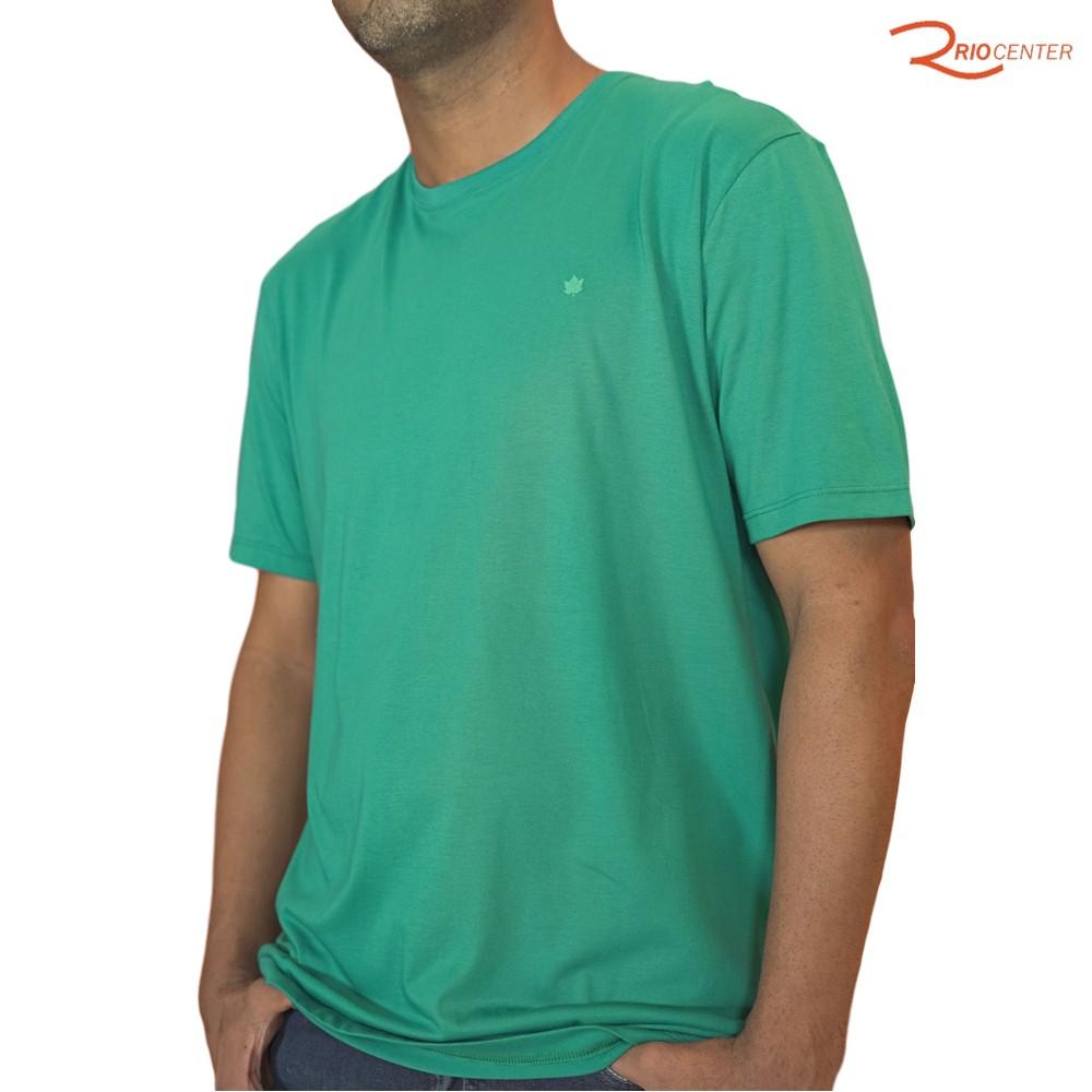 T-Shirt Seeder Regular Fit Meia Algodão Pima Alquimia