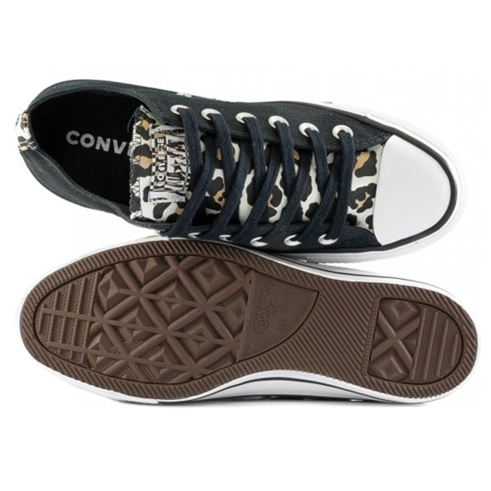 Tênis All Star Chuck Taylor Converse Animal Print