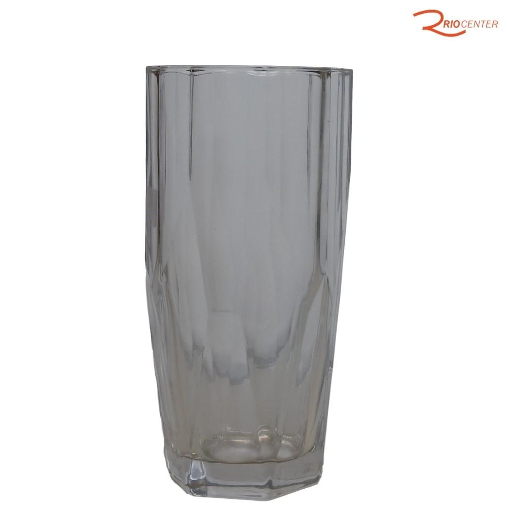 Vaso Vidro Mimo Style Odda 25 Cm