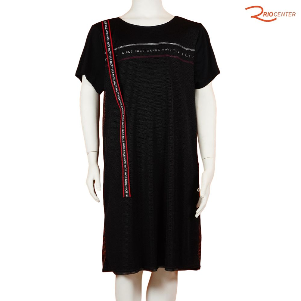 Vestido Dimy Candy T-Shirt Dress