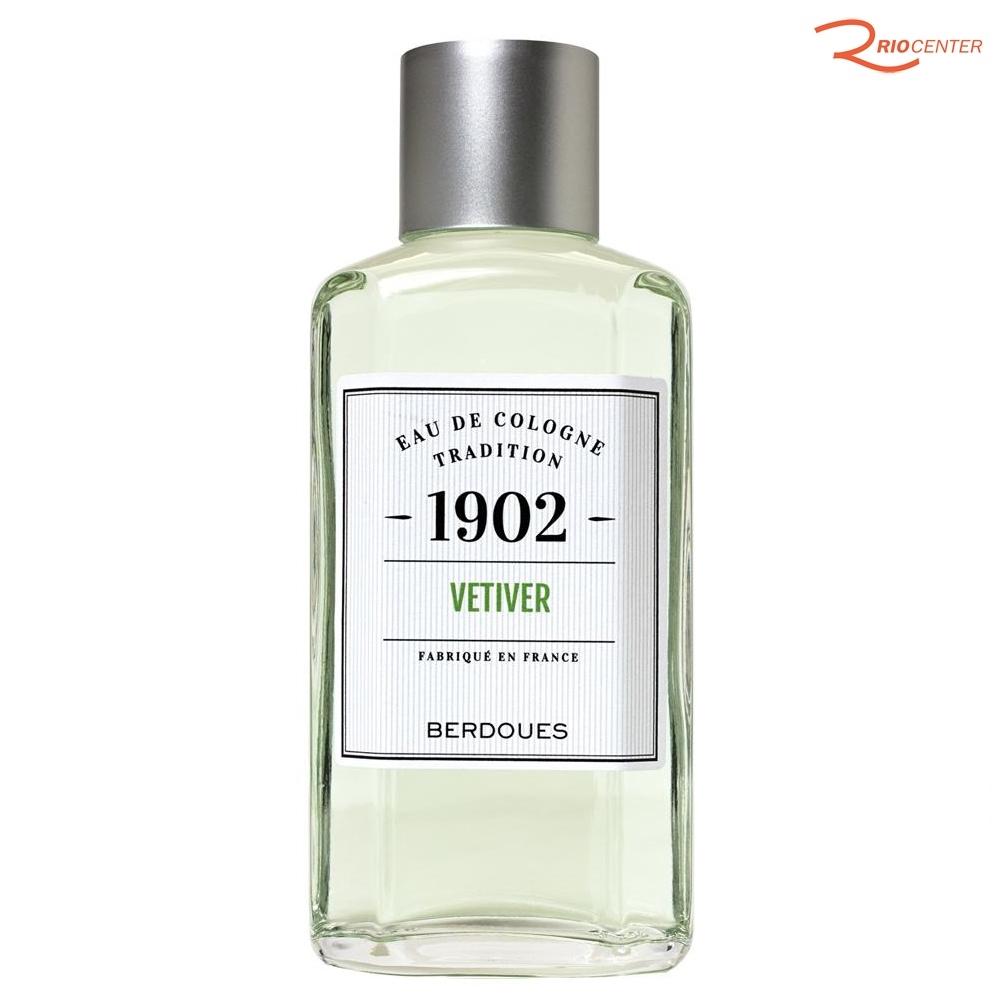 Vetiver 1902 Tradition Eau de Cologne - 480ml