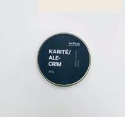 Condicionador sólido REVITALIZANTE Karité/Alecrim - bePura - 50g