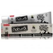 Creme Dental Natural de Carvão Ativado| Or. Natural - 80g
