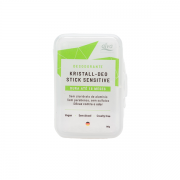 Desodorante Kristall Sensitive Stone| Alva - 90g