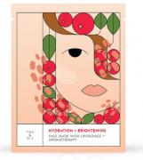 Máscara Facial HIDRATAÇÃO & CLAREAMENTO   You & Oil - 25ml
