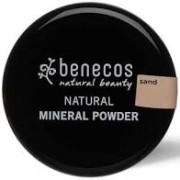 Natural Mineral Powder Sand| Benecos - 10g