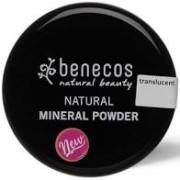 Natural Mineral Powder Translúcido  Benecos - 10g