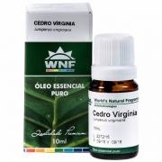 Óleo Essencial de CEDRO | WNF - 10ml