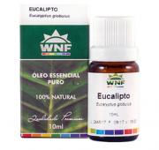 Óleo Essencial de Eucalipto Globulus| WNF - 10ml