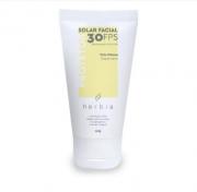 Protetor Solar Natural Facial- OLEOSA FPS 30 UVA/ UVB | Herbia - 50g