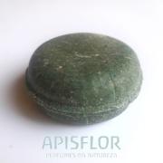 Shampoo em barra PASTILHA de ERVAS |APISFLOR - 45g