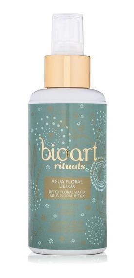 Água Floral DETOX | Bioart - 150ml