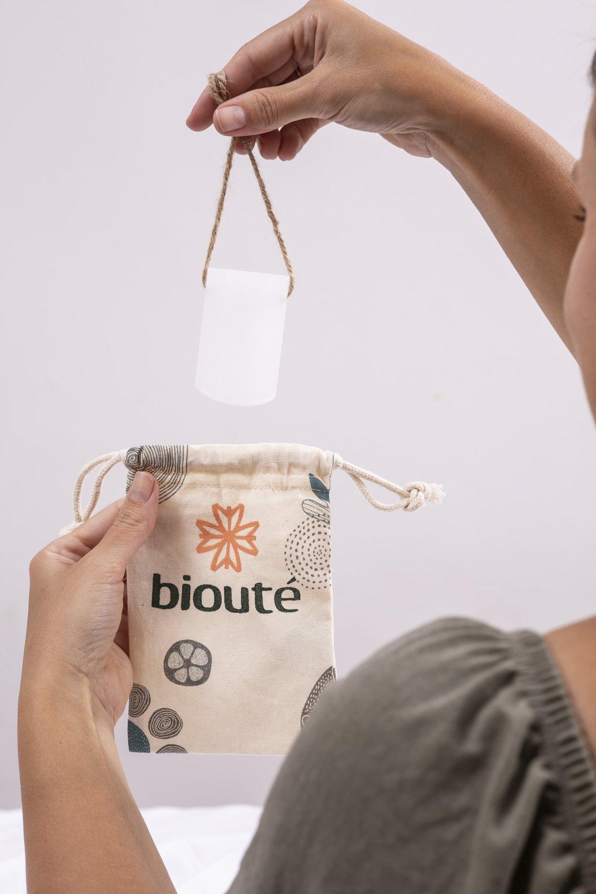Desodorante Natural Krystall Stick - Sem Embalagem | Alva -  120g