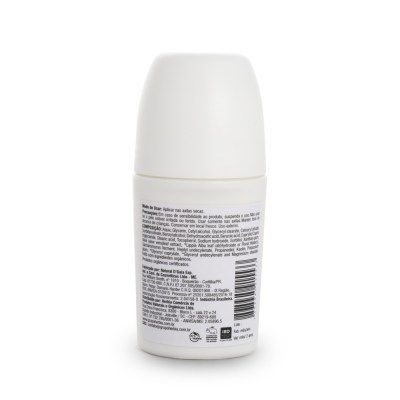 Desodorante Roll-on Natural Lippia Alba| Herbia - 50ml