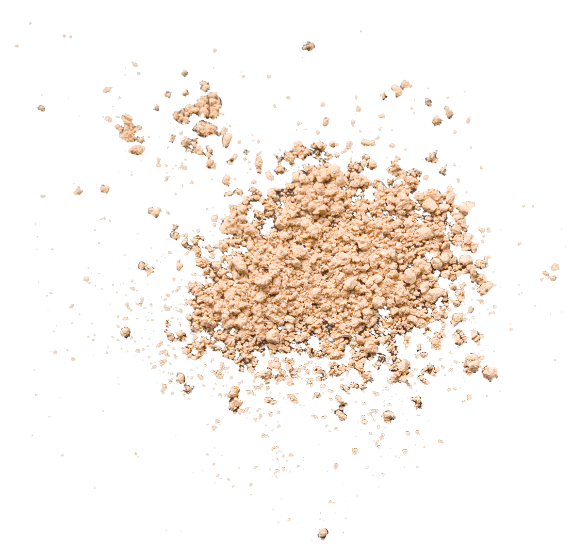 Pó Facial Mineral Natural Sand | Benecos - 10g