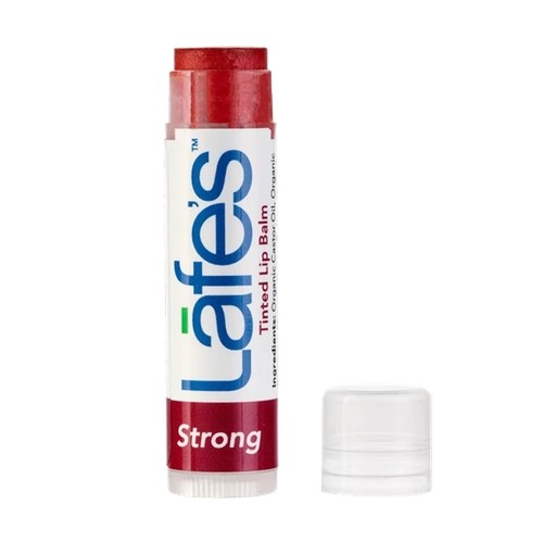 Protetor Labial Natural STRONG|Lafe's  - 4,2g