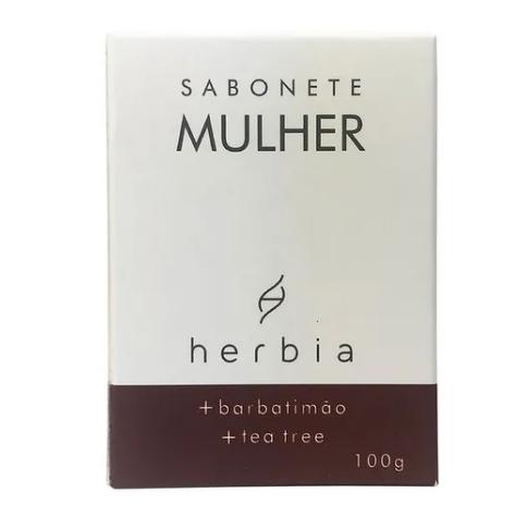 Sabonete da Mulher| Herbia - 100g