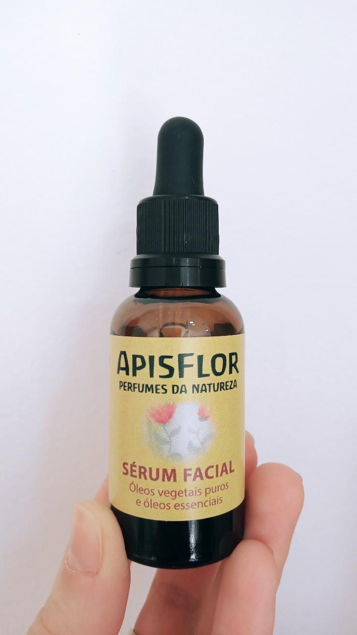 Sérum Facial| ApisFlor - 30ml