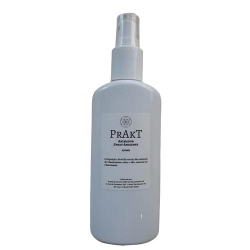 Spray Água Perfurmada ANIMADORA| Prakt - 200ml