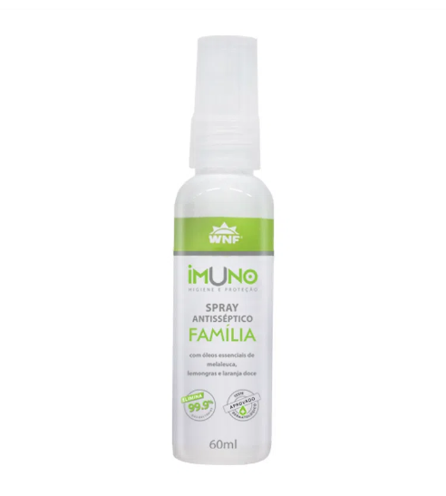 Spray Antisséptico IMUNO| WNF - 60ml