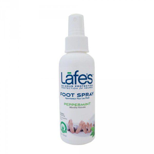 Spray para os Pés | Lafe's - 118ml