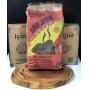 Carvão Vegetal (100% Eucalipto) - Saco 2kg - São José